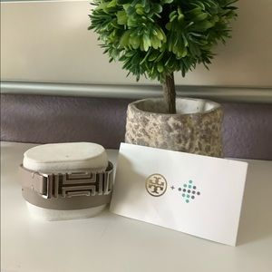 🌸Tory Burch Bracelet Fits Fitbit Flex or Without